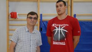 HKK Zrinjski dobio novog trenera
