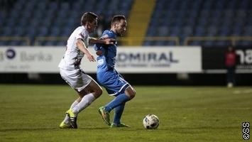 Djermanović pauzira zbog povrede