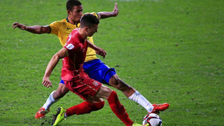 Mandić odbio Srbiju, igrat će  za Crnu Goru