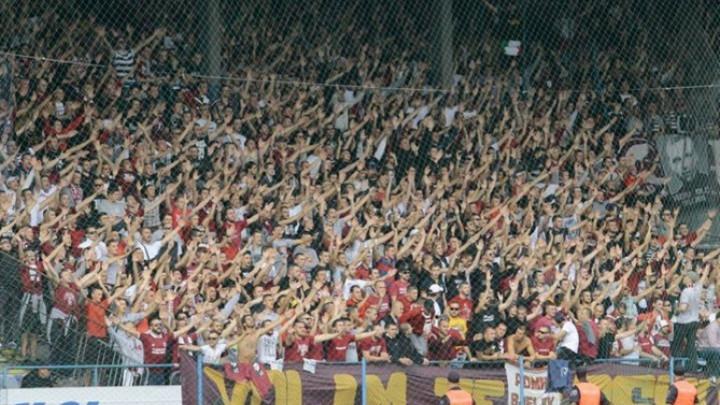 Za navijače FK Sarajevo obezbijeđeno 1573 ulaznica