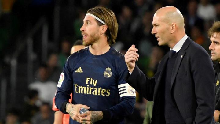 Zidane bi uskoro mogao dobiti otkaz, dvojica trenera na listi želja Florentina Pereza
