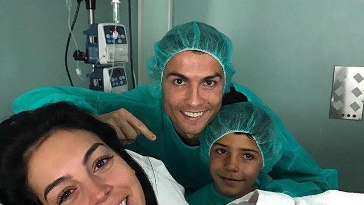 Ronaldo objavio fotografiju koja se dugo čekala