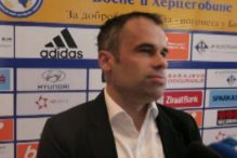 Šilić: Goran Sablić je pravo rješenje