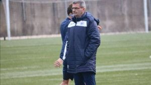 Slišković: Poraz je zaista manje važan, trkački smo bili dobri