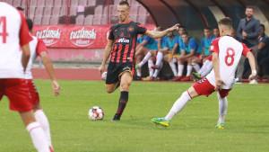 Fudbaleri Slobode ne žele ići u Vinkovce