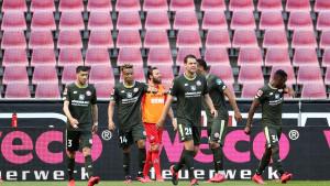 Koln ispustio pobjedu protiv Mainza