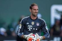 Starke se na poziv Bayerna vraća iz mirovine