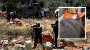 Izraelska vojska ubila palestinskog 16-godišnjeg nogometaša