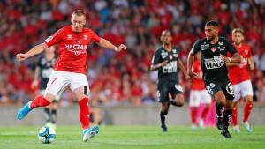 Nica izbacila Nimes iz Kupa Francuske, Duljević zabio prvi gol u sezoni