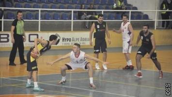 KK Lukavac siguran protiv Gradine
