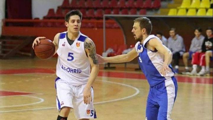 Martin Junaković u Širokom