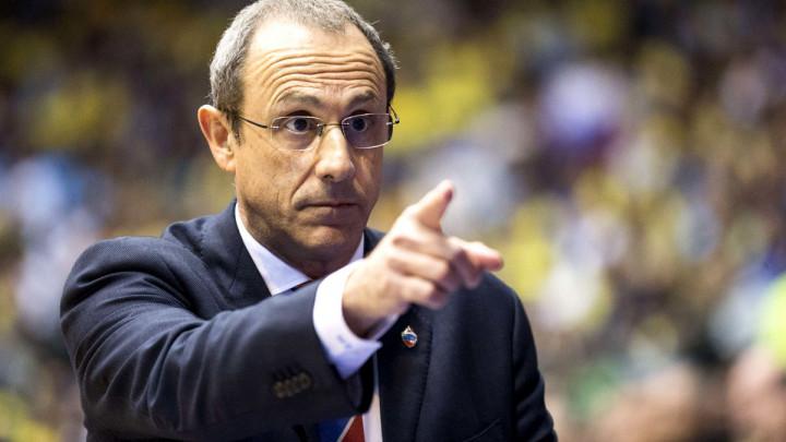 Hornetsi žele Messinu za glavnog trenera