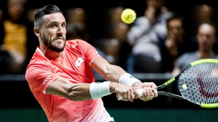 Sjećanje na Australian Open je još friško, može li Džumhur uzvratiti Monfilsu?