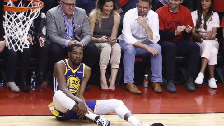 Hoće li Džanan Musa učiti od Kevina Duranta?