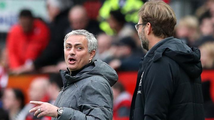 Jose Mourinho Liverpool već proglasio prvakom