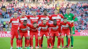 Šunjićev Dinamo zagorčao život Spartaku i usrećio navijače CSKA