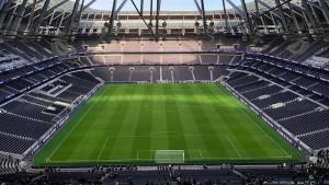 Tottenham opet prolongirao otvaranje novog stadiona!