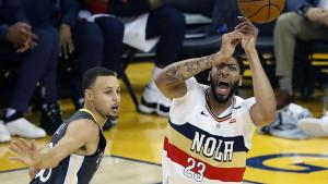 """Kako će izgledati """"trejd paket"""" Los Angeles Lakersa za Anthonyja Davisa?"""