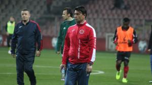 Adnan Zildžović: Nogomet se igra za golove