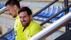 Barcelona predstavila dres: Podsjeća na onaj u kojem su osvojili LP