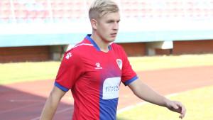 Danilović u Portugalu, Borcu rekordna odšteta i 15 posto od narednog transfera