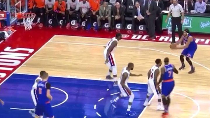 Svi se smiju centru Knicksa: Noah se obrukao za sva vremena