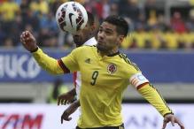 Falcao: Ne osjećam pritisak, golovi će doći