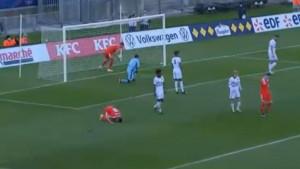 Zabio sjajan gol, pa pao na sedždu: Haris Duljević konačno proradio