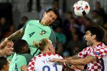 Hrvati i Portugalci su srušili rekord dosadnog fudbala