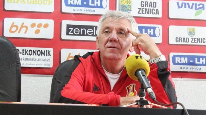 Ivo Ištuk preuzeo Bosnu iz Visokog