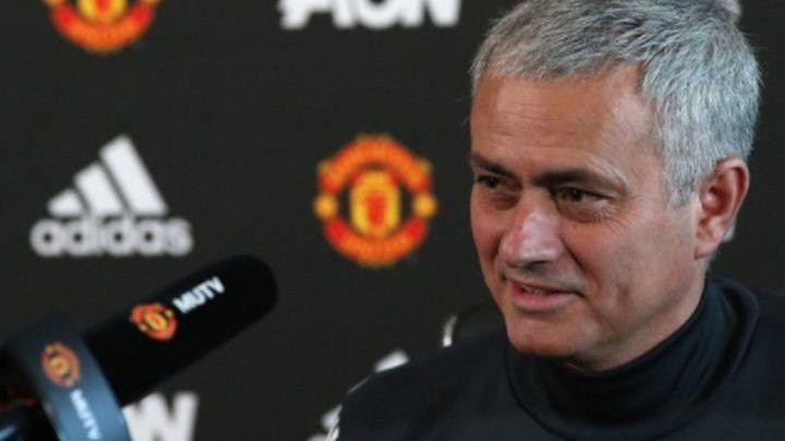 Ne može prestati: Mourinho opet opleo po Cityju