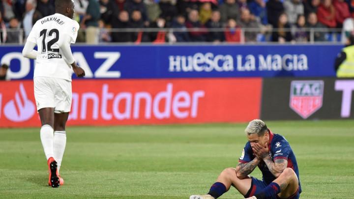 Golijada u Huesci, Valencia razbila posljednji tim lige