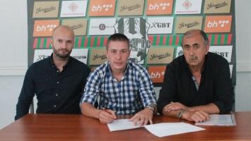 Olimpik produžio ugovore sa četvoricom igrača