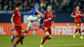 Remi Schalkea i Hoffenheima