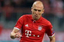 Robben: Odlazak u Kinu je kao završetak karijere
