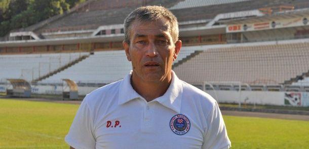 Službeno: Perić imenovan za trenera Zrinjskog