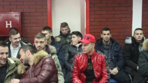 HŠK Zrinjski obavio prozivku na stadionu Pod Bijelim brijegom