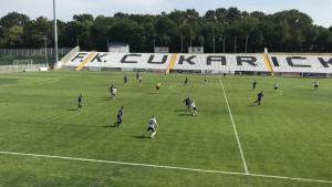 Tuzla City poražen u prijateljskom meču od Čukaričkog