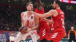 Crvena Zvezda demolirala Đedovićev Bayern u Beogradu