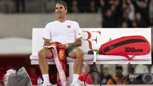 """""""Čuo sam da se u Federerovoj kući zbog Đokovića slavilo što je sezona prekinuta"""""""