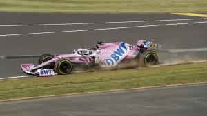 Hulkenberg je zaista jedan od najvećih pehova u Formuli 1