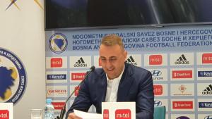 Petev objavio spisak igrača: Nema Džeke i Pjanića, Višća se oprostio, nekoliko novih lica