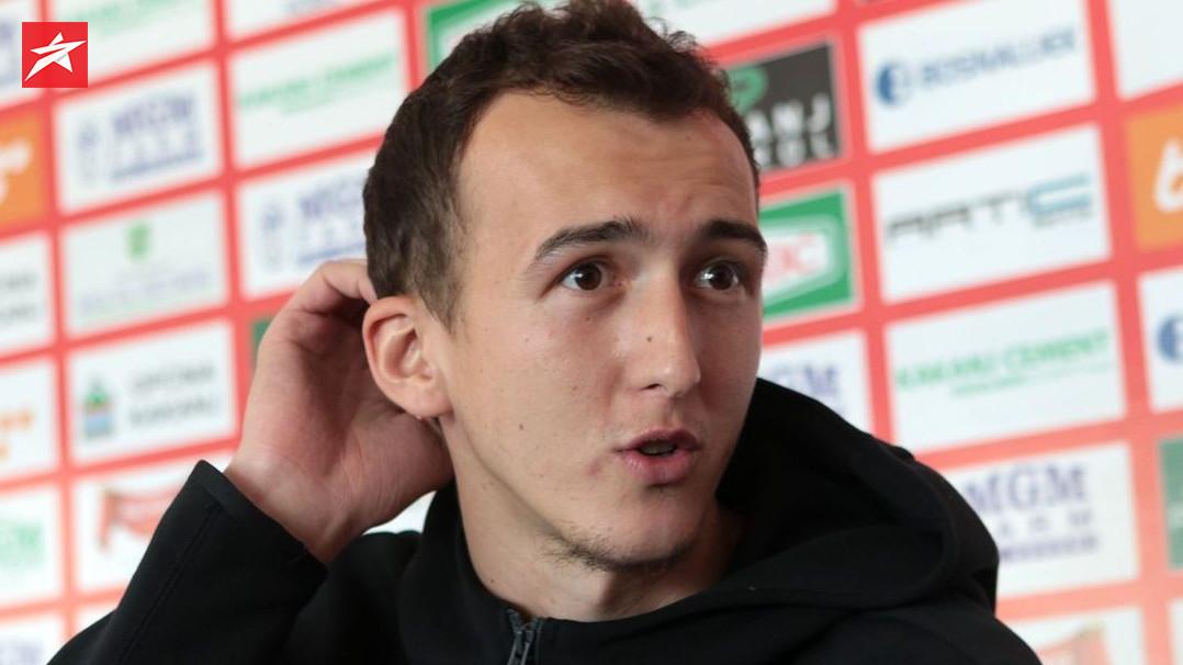 Kenan Horić: Jedno je posao, drugo ljubav, u Čeliku se ne bih mogao posvetiti nogometu