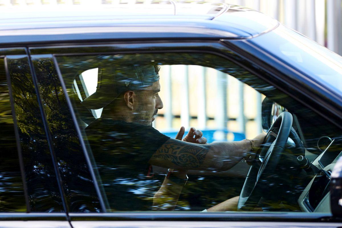 Nevjerovatan preokret između Luisa Suareza i Barcelone