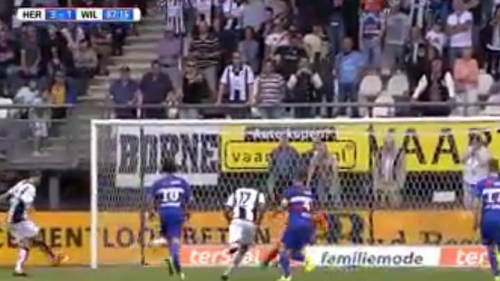 Kad neće, neće: Dva penala promašio za dvije minute
