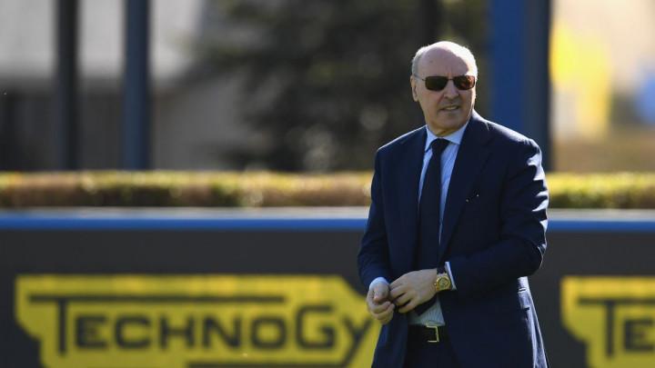 Marotta napustio Juventus i sada se sprema da im zabije nož u leđa