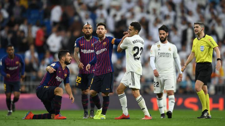 Sevilla dogovorila dolazak igrača Reala, u četvrtak zvanična potvrda