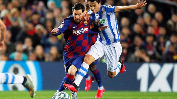 """""""Messi je najbolje partije pružao kod Guardiole"""""""