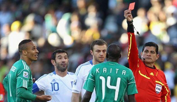 Namještena utakmica SP u Južnoafričkoj Republici?