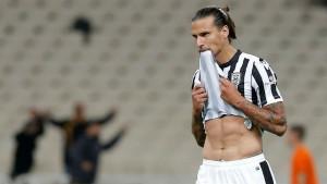 Aleksandar Prijović saznao i nevjerovatne bonuse za svaki postignuti gol